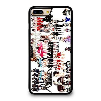 KPOP GIRLS iPhone 7 Plus Case Cover
