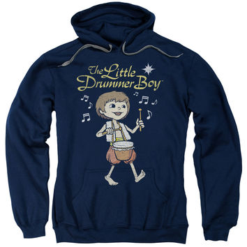 Little Drummer Boy/Starlight