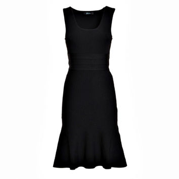 GUESS BY MARCIANO Textured Dress