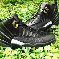 Best Deal Online Nike Air Jordan Retro 12 The Master