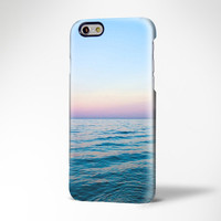Blue Ocean Water iPhone 6 Case,iPhone 6 Plus Case,iPhone 5s Case,iPhone 5C Case,4/4s ,Samsung Galaxy S6 Edge/S6/S5/S4/S3/Note 3/Note 2 Case