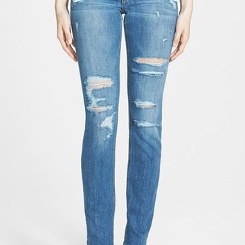 Women's Joe's 'The Boyfriend' Distressed Skinny Jeans (Jesenia)