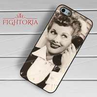 I Love Lucy Lucille Ball Vintage -swdh for iPhone 4/4S/5/5S/5C/6/6+,samsung S3/S4/S5/S6 Regular/S6 Edge,samsung note 3/4
