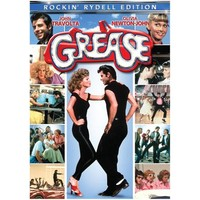 Grease (Widescreen) - Walmart.com
