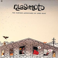 Quasimoto - The Further Adventures Of Lord Quas LP