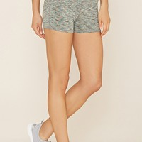 Active Space Dye Shorts