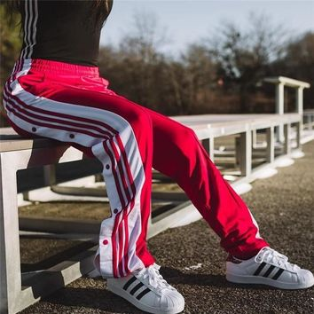 adidas Originals Adibreak Popper Track Pants