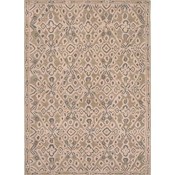 Jaipur Rugs Traditions Made Modern Tufted MMT07 Area Rug