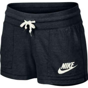 Nike Women's Gym Vintage Shorts | DICK'S Sporting Goods