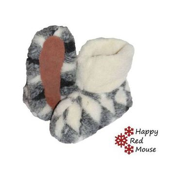 Sheepskin slippers, Wool Slippers, Women's Slippers, Men's Slippers, Warm slippers, New natural felt merino Boots, Men's/Women's sizes