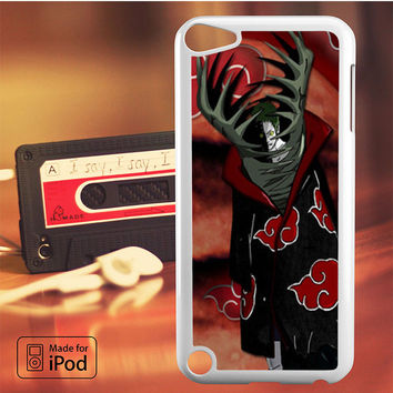 Zetsu Atkasuki iPod Touch 4 Case, iPod Touch 5 Case, iPod Touch 6 Case