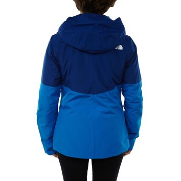 North Face Garner Triclimate Jacket Womens Style : A3kqx-6QN