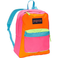 JanSport Superbreak Backpack - Free Shipping - eBags.com