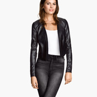 Bolero Jacket - from H&M