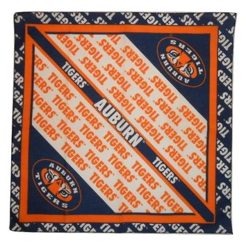 NCAA Pick School/Team Collegiate Logo Bandana Do Rag Headwrap for You/Your Dog