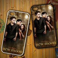 The Twilight Saga New Moon Z0171 LG G2 G3, Nexus 4 5, Xperia Z2, iPhone 4S 5S 5C 6 6 Plus, iPod 4 5 Case