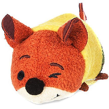 "Disney Tsum Tsum Zootopia Nick Wilde 3.5"" Plush [Mini]"