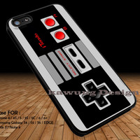 Nintendo Controller Inspired iPhone 6s 6 6s+ 5c 5s Cases Samsung Galaxy s5 s6 Edge+ NOTE 5 4 3 #art DOP2279