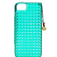 Pyramid Silicone iPhone 5 Case