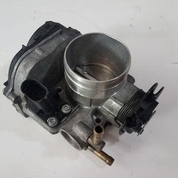 99-05 Volkswagen Jetta Golf GTI 2.0L Throttle Body 06a 133 066 E