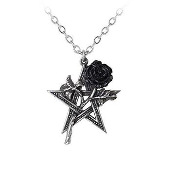 Ruah Vered Pendant by Alchemy Gothic