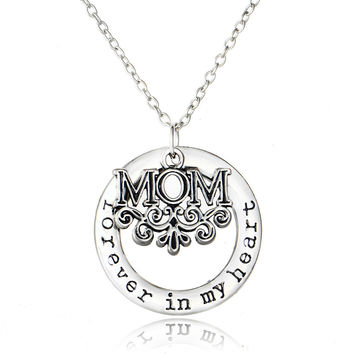 New Arrival Stylish Shiny Gift Jewelry Sweater Chain Pendant Accessory Necklace [10760354767]