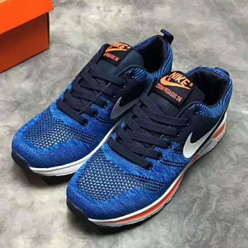 NIKE NIKE ALR Zoom Pegasus Trending Retro Fashion Casual Sports Shoes G-PSXY