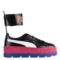 PUMA Ankle Strap Creeper - Women's at Foot Locker