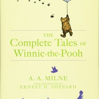 The Complete Tales of Winnie-The-Pooh (Winnie-the-pooh)