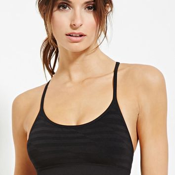Active Low Impact - Sports Bra