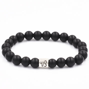 Shiny Gift New Arrival Awesome Great Deal Hot Sale Vintage Crystal Jewelry Matte Stylish Bracelet [4970309060]