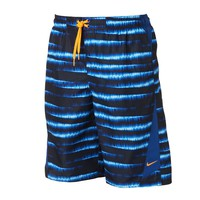 Nike Solar Flare Swim Trunks
