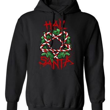 Satanic Christmas Sweater.Best Satan Christmas Products On Wanelo
