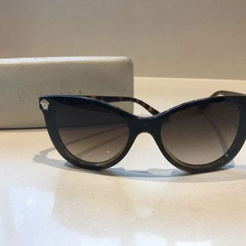 MDIG2JE Versace Sunglasses Women
