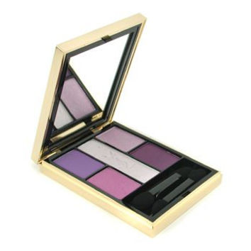 Ombres 5 Lumieres (5 Colour Harmony for Eyes) - No. 04 Lilac Sky - 8.5g/0.29oz