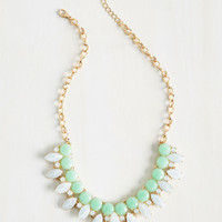 Elegant Acumen Necklace | Mod Retro Vintage Necklaces | ModCloth.com