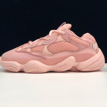 adidas Yeezy Boost 500 Pink - Best Deal Online