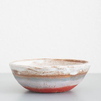 Shino Takeda - Medium Bowl #46