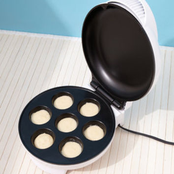 Mini Cupcake Maker | Smart Planet Cup Cake Maker | fredflare.com
