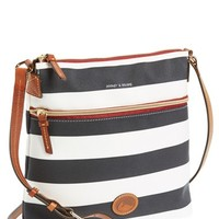 Dooney & Bourke 'Large' Crossbody Bag