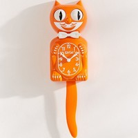 Gentleman Kit-Cat Clock | Urban Outfitters