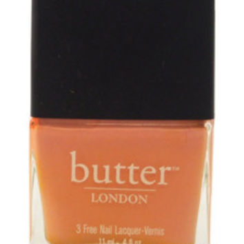 3 Free Nail Lacquer - Keen Nail Lacquer Butter London