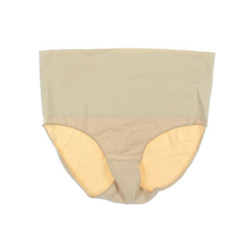 Spanx Womens Seamless Brief Shaping Panty