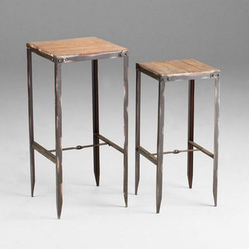 Cyan Design Camelback Nesting Tables - 04871