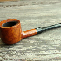 Vintage Ben Wade Pipe, Excellent Condition, Made in London England, Estate Pipe, English Pipe