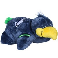 NFL Seattle Seahawks Pillow Pet