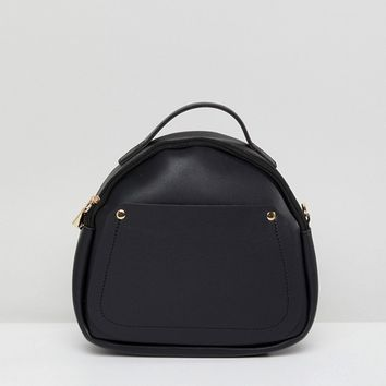 French Connection Mini Backpack at asos.com