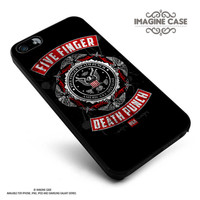 Five Finger Death Punch band case cover for iphone, ipod, ipad and galaxy series