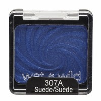Wet n Wild Color Icon Eyeshadow Single, Suede