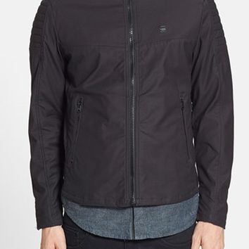 Men's G-Star Raw 'Peltz' Lightweight Moto Jacket